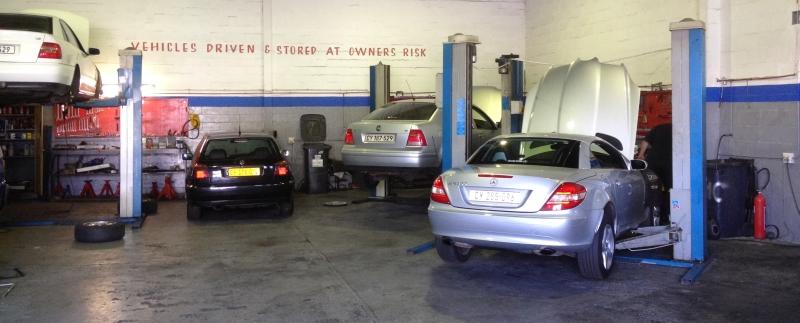 Car Parts Derby Street Bolton